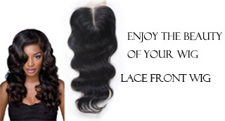 There are 3 Tips to Get the Best Out of Your Lace Front Wig