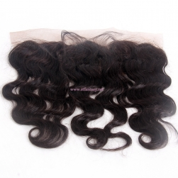 Human Hair Toupee Suppliers 13x4 12inch Body Wave Natural Lace Frontal Hair Toupee For Women
