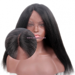 Guangzhou Wholesale Long Straight Natural Hair Wig Synthetic U Part Wigs Under 20 Dollars
