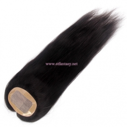 "Women Bald Wig -6x4 Quality 22"" Straight Toupee Manufacturer China"