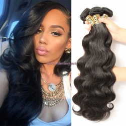 ST Fantasy  Indian Body Wave 3Bundles 8-30 Inches Human Hair Weave