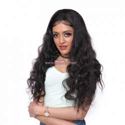 ST Fantasy Pre-Plucked 360 Lace Wigs Body Wave Human Hair 150% Density Hair